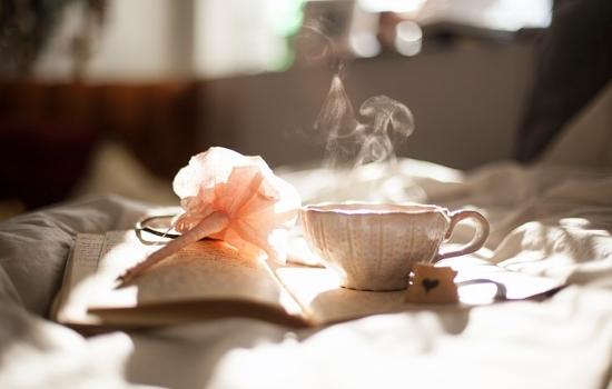 Tuo elämääsi rauhaa ja tasapainoa mindfulnessin avulla.
