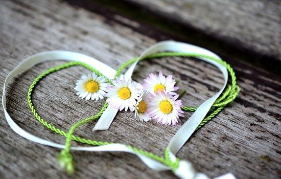 Rakkauden voima on vahva. Se parantaa ja sisältää monia oppitunteja.